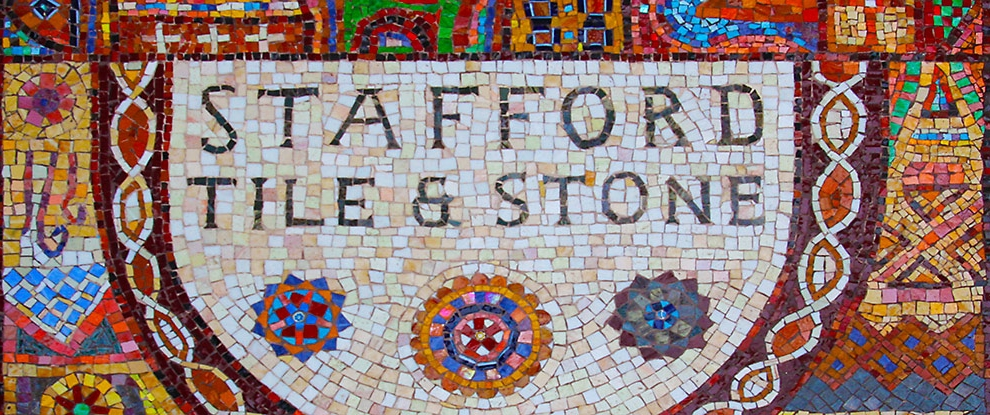 Welcome to Stafford Tile & Stone